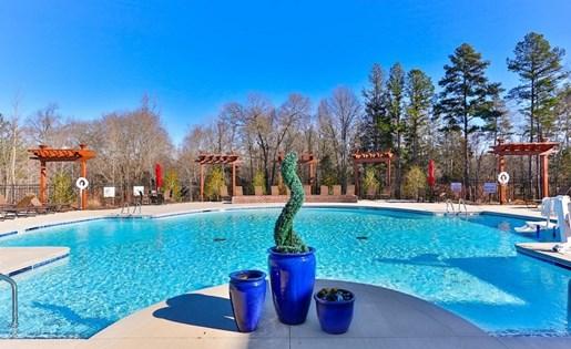 Traditional pool at Gateway at Rock Hill, South Carolina, 29730